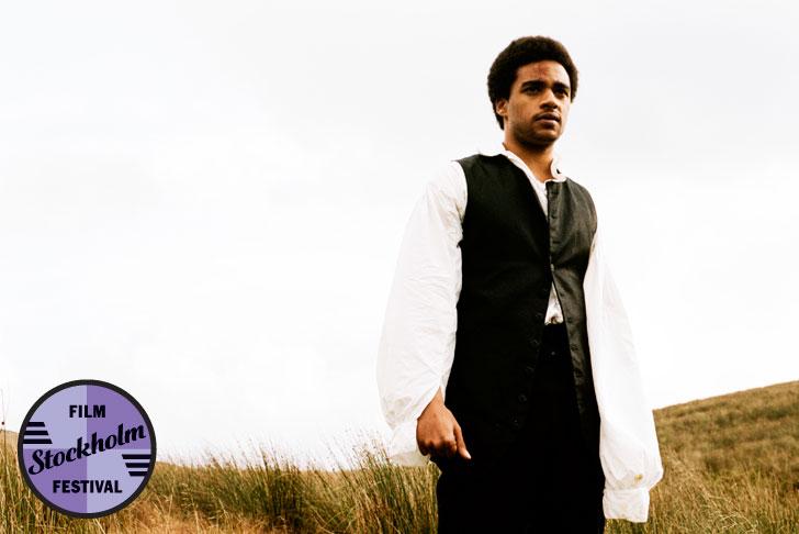 Wuthering Heights av Andrea Arnold får nordisk premiär på Stockholm Filmfestival 2011. Foto: SFF