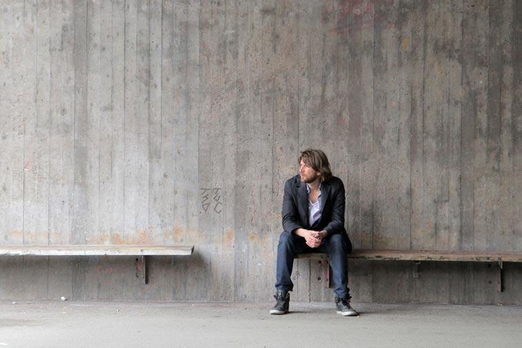 """Ruben Östlund under inspelningen av """"Play"""". Foto: Marius Dybwad Brandrud/Plattform Produktion."""