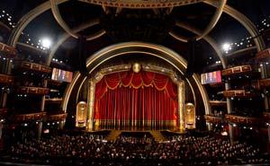Oscarsgalan 2012. Foto: Matt Brown/A.M.P.A.S.